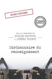 Télécharger le livre : Dictionnaire du renseignement