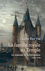 Télécharger le livre :  La famille royale au temple