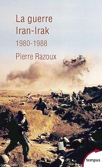 Télécharger le livre : La guerre Iran-Irak