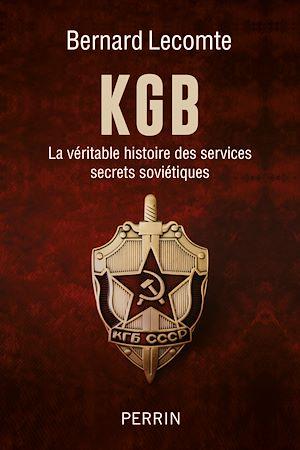 Téléchargez le livre :  KGB