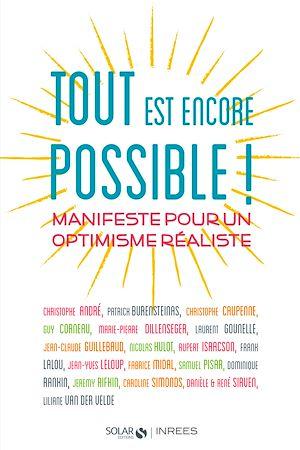Téléchargez le livre :  Tout est encore possible !