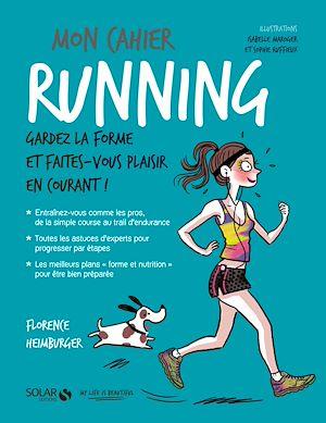 Téléchargez le livre :  Mon cahier Running
