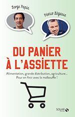 Télécharger le livre :  Du panier à l'assiette