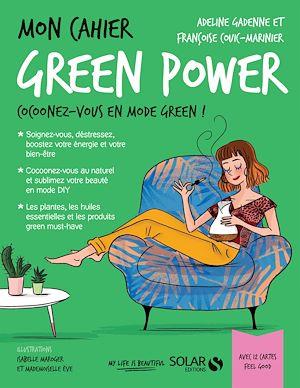 Téléchargez le livre :  Mon cahier Green power