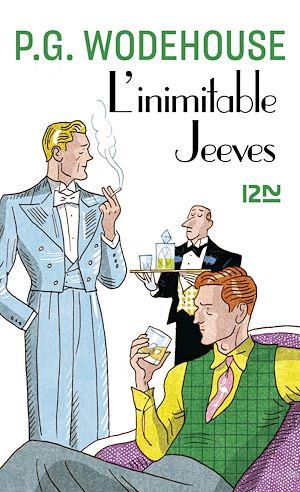 Téléchargez le livre :  L'inimitable Jeeves