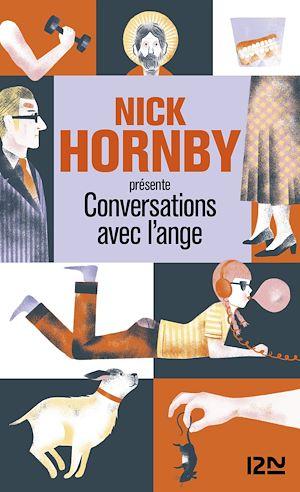 Téléchargez le livre :  Conversation avec l'ange