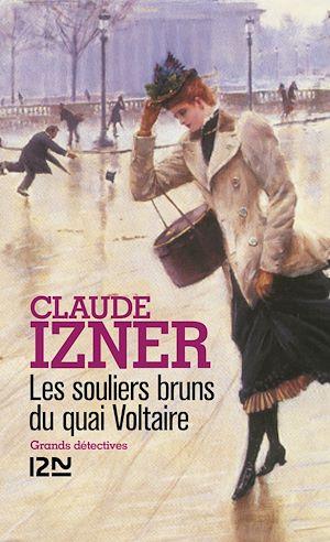Téléchargez le livre :  Les souliers bruns du quai Voltaire