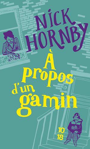 Téléchargez le livre :  A propos d'un gamin