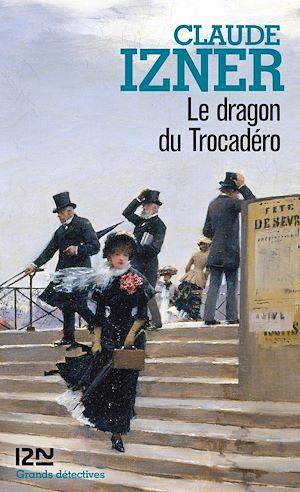 Téléchargez le livre :  Le dragon du Trocadéro