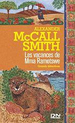Télécharger le livre :  Les vacances de Mma Ramotswe