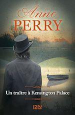 Télécharger le livre :  Un traître à Kensington Palace