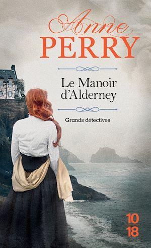 Téléchargez le livre :  Le Manoir d'Alderney