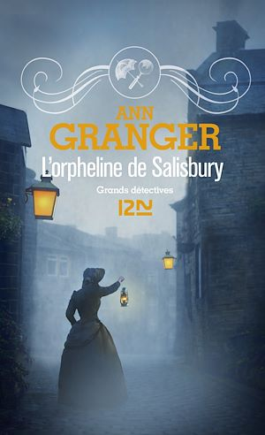 Téléchargez le livre :  L'Orpheline de Salisbury