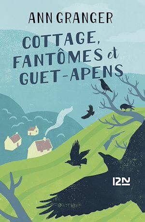 Téléchargez le livre :  Cottage, fantômes et guet-apens