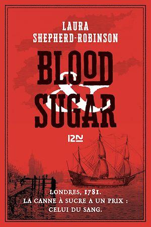Téléchargez le livre :  Blood and Sugar