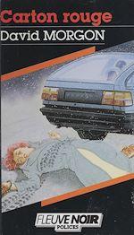 Télécharger le livre :  Spécial-police : Carton rouge