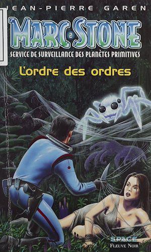 Téléchargez le livre :  Service de surveillance des planètes primitives (2)