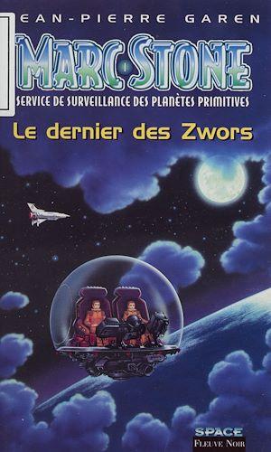Téléchargez le livre :  Service de surveillance des planètes primitives (1)