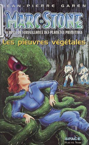 Téléchargez le livre :  Service de surveillance des planètes primitives (39)