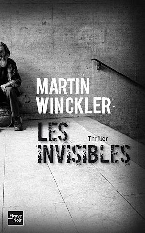 Téléchargez le livre :  Les Invisibles