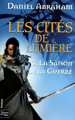 Téléchargez le livre :  Les Cités de Lumière - Tome 3