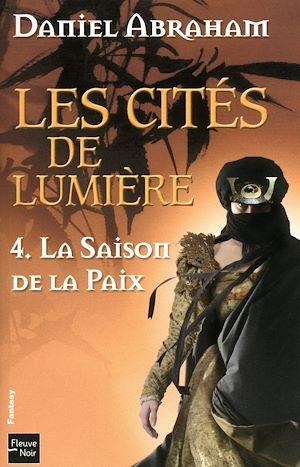 Téléchargez le livre :  Les Cités de Lumière - Tome 4
