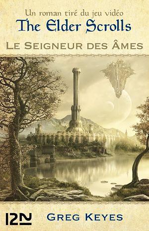 Téléchargez le livre :  The Elder Scrolls tome 2