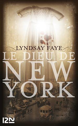 Téléchargez le livre :  Le Dieu de New York