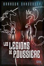 Télécharger le livre :  Les Légions de poussière