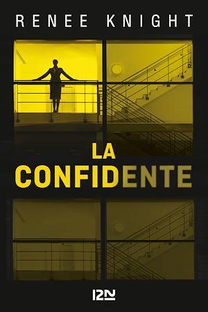 Téléchargez le livre :  La Confidente
