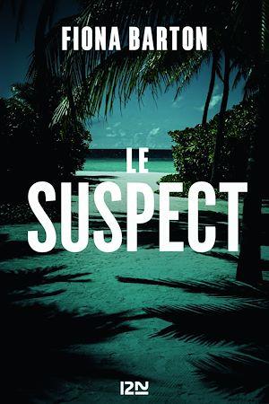 Téléchargez le livre :  Le Suspect
