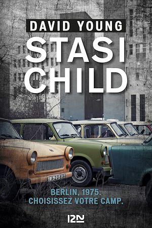 Téléchargez le livre :  Stasi Child