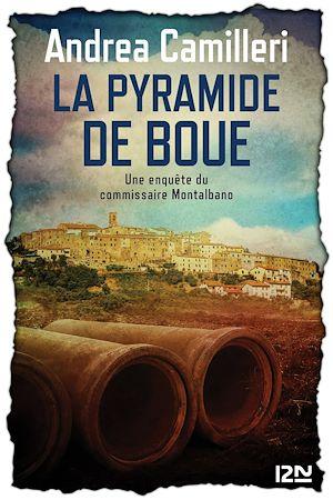 Téléchargez le livre :  La Pyramide de boue
