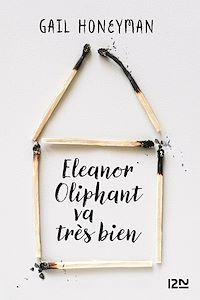 Télécharger le livre : Eleanor Oliphant va très bien