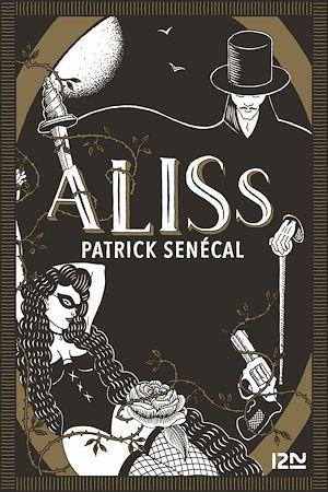 Téléchargez le livre :  Aliss