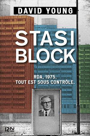 Téléchargez le livre :  Stasi Block