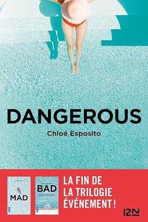 Téléchargez le livre :  Dangerous