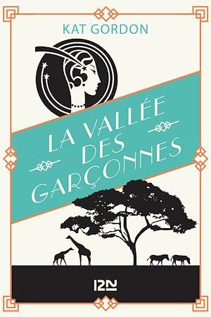 Téléchargez le livre :  La Vallée des Garçonnes