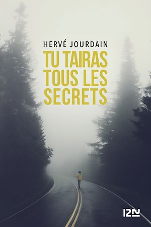 Téléchargez le livre :  Tu tairas tous les secrets