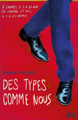 Téléchargez le livre :  Des types comme nous