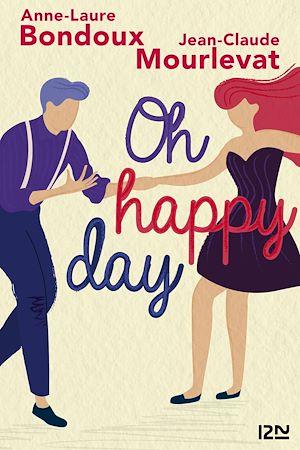 Téléchargez le livre :  Oh Happy Day