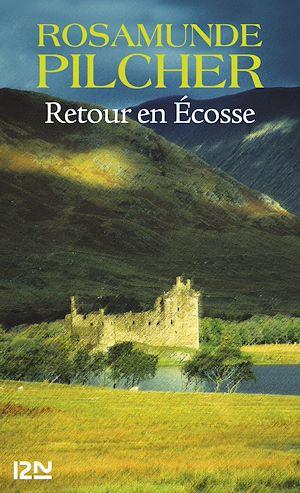 Téléchargez le livre :  Retour en Ecosse