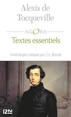 Téléchargez le livre :  Textes essentiels