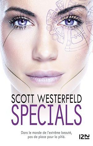 Téléchargez le livre :  Specials