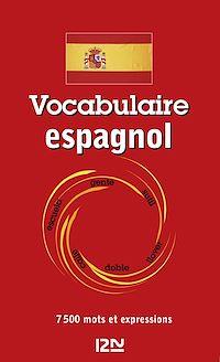 Télécharger le livre : Vocabulaire espagnol