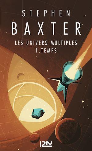 Téléchargez le livre :  Les univers multiples - tome 1