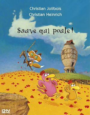 Téléchargez le livre :  Sauve qui poule !