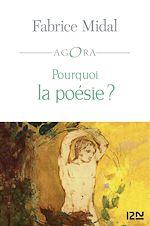 Télécharger le livre :  Pourquoi la poésie ?