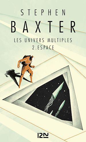Téléchargez le livre :  Les univers multiples 2
