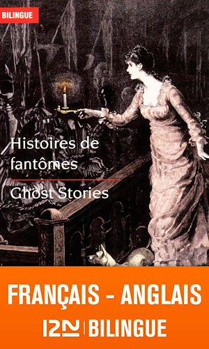 Téléchargez le livre :  Histoires de fantômes - Ghost stories